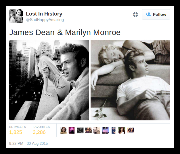Fact Check James And Marilyn